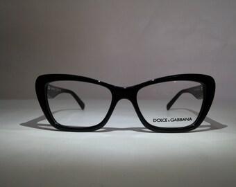 D&G Eye wear Frame New Female