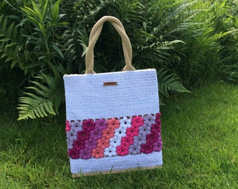 "Bag ""Molly Flower"""