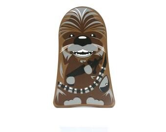 Chewbacca Shelf Topper