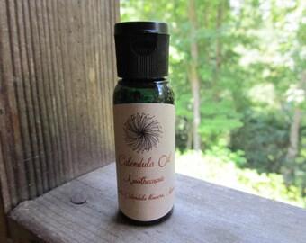 1 oz of Calendula Oil