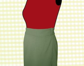 Skirt size L