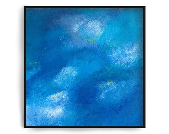 Relative blue (painting)