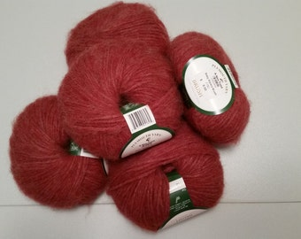 Plymouth Yarn Baby Alpaca Brush