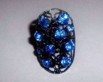 Ring of Protection ~ Haunted Shielding Immunity Blessed SPELL CAST Djinn Paranormal Oddity No Doll
