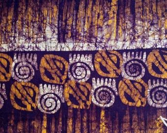 African Batik Choices
