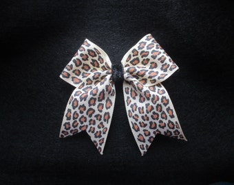 "1.5"" Cheetah Girl"