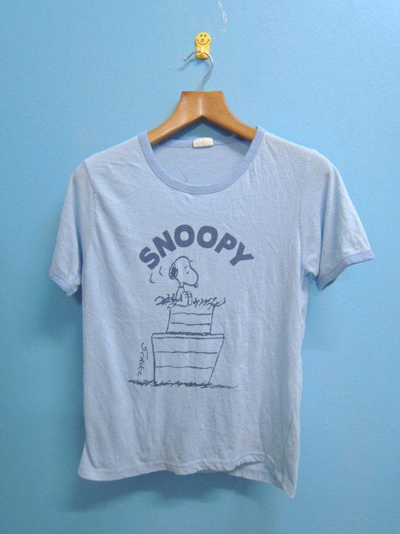 Vintage peanut shirt Etsy