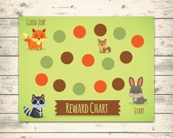 printable rewards