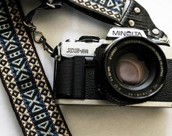 Minolta XG-M f/1.7 50mm