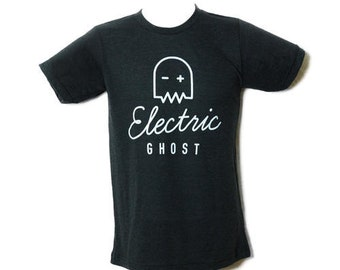 Electric Ghost Tee