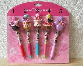 Tokyo Disney Resort Minnie sweets cake ballpoint pen individual selling