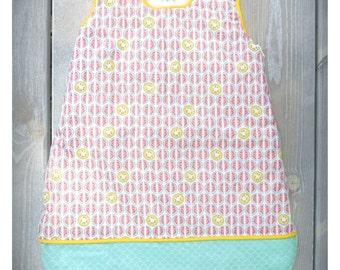 Baby Watermelon - tart reasons sleeping bag