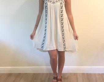 Francesca's sweetheart dress