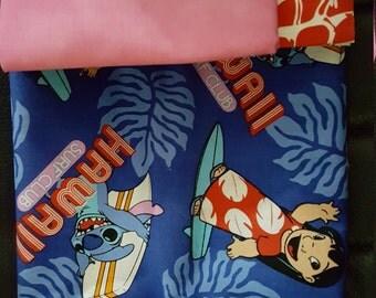 Lilo and Stitch Pillowcase Kit