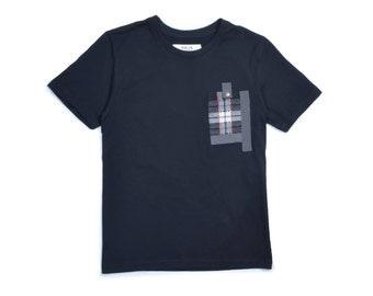 oqLiq - Urban Knight - Cross board T-shirt