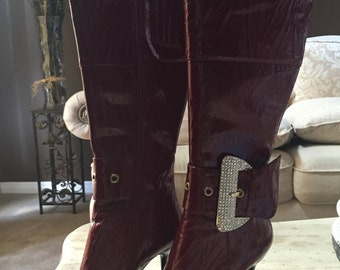 Selina Boots