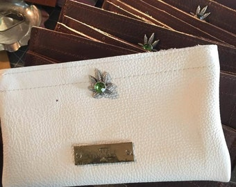 Custom stash bag