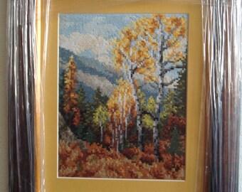 Аn autumn forest
