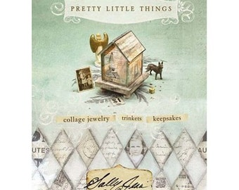 Pretty Little Things book no tax