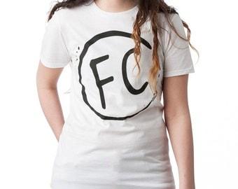Girls Tri Blend  FC T-Shirt