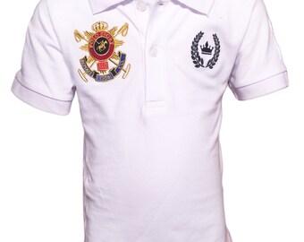Premium Boys Polo Sport t-shirt