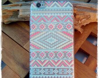 Iphone 6 / 6S Case Aztec