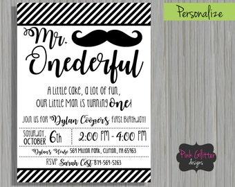 Mr Onederful, Mr. Onederful, Mr. Onederful Invite, Mr Onederful Birthday, Little Man, Mustache, Little Man Invite, Mustache Invite, DIGITAL
