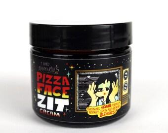 Danny Marathon's Pizza Face Zit Cream