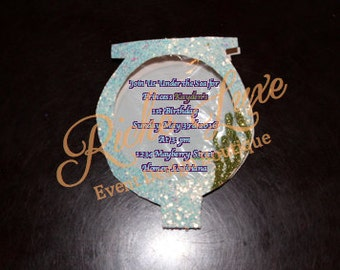 Fishbowl Invitation