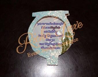 Fishbowl Invitation