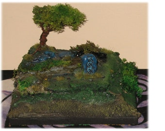 Small Standing Stone