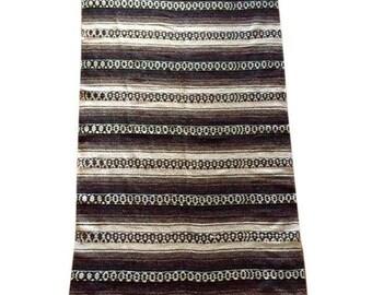 Vintage Hand-Made Native American Blanket