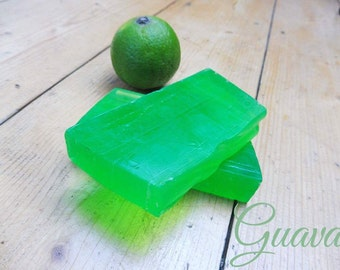 Guava Handmade Soap
