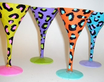 Cheetah cups