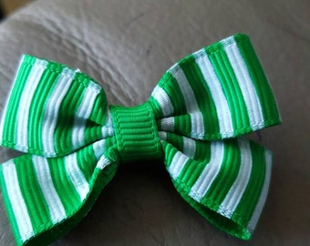 Doggie Hair Bow! - (1)
