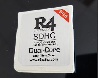 R4 3DS for Nintendo DSi 3DS, 3DS XL
