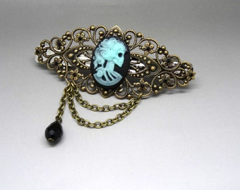 Victorian fairy bronze bar