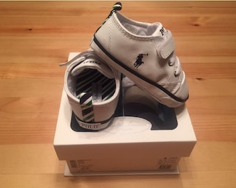 Ralph Laurn POLO Shoes 4C