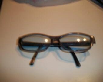 Womens Vintage Gucci  Eyeglasses 130 GG 1459 5T6