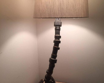 Cam shaft lamp