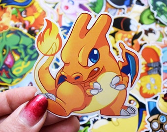 Charizard Sticker