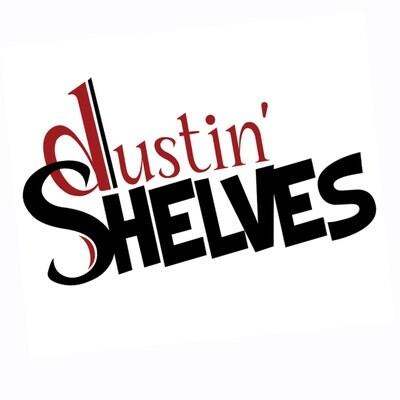 dustinshelves