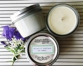 Balsam Fir + Sandalwood SOY Aromatherapy Candle