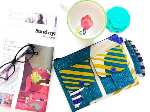 Cell Phone Wallet Wristlet, Turquoise Wristlet Purse, Large Wristlet, Womens Wallet Purse, Wrist Wallet