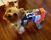 Star Wars Custom Dog Dress XXS - Medium