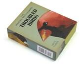 Troubled Bird Card Set of 12 - Birds - Animal - Mincing Mockingbird