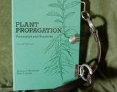 Book Purse - Plant Propagation