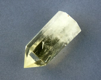 Citrine Crystal Point (6973)