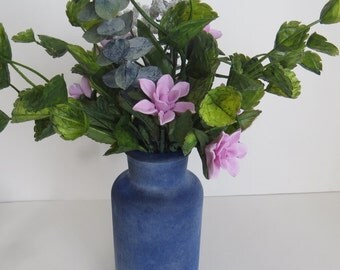 Cold Porcelain Floral Arrangement Handmade Flowers