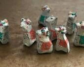 Llama Bead